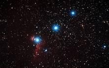 La cintura di Orione